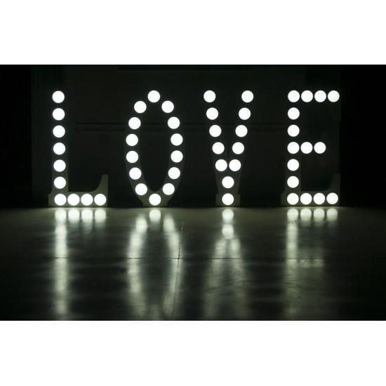 ADJ Eliminator Decor LOVE 2.0