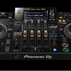 Pioneer XDJ XZ