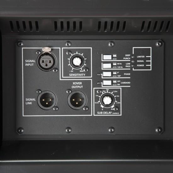 RCF SUB 8004 AS