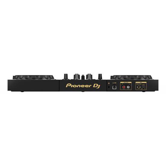 Pioneer DDJ 400 N Gold Limited Edition